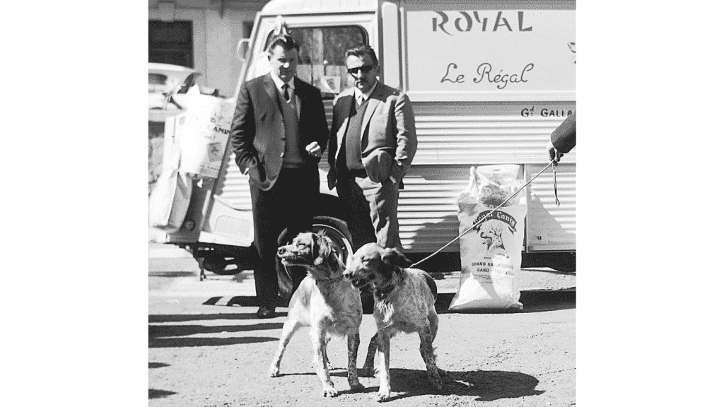 royal canin history