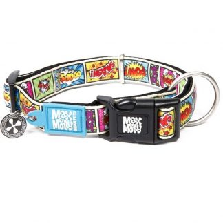 dog collar and lishes