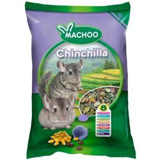 מזון צ'ינצ'ילה