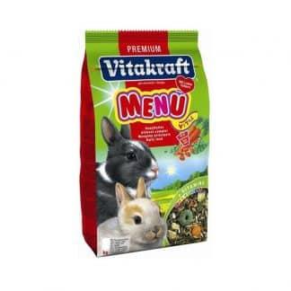 אוכל לארנבים