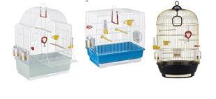 כלובים לציפורים