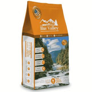 בלו ואלי | BLUE VALLEY