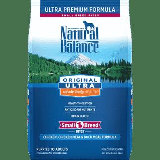 נטורל באלנס | Natural Balance