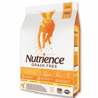 נוטריאנס | Nutrience